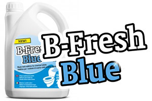 B-Fresh blue