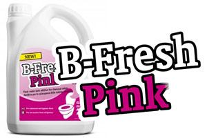 B-Fresh Pink