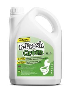 B-Fresh Green